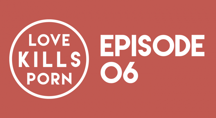 Two Mormon Guys Episode 06: Love Kills Porn